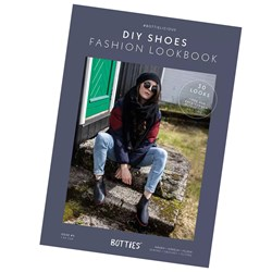 Lookbook de Bottie nº2